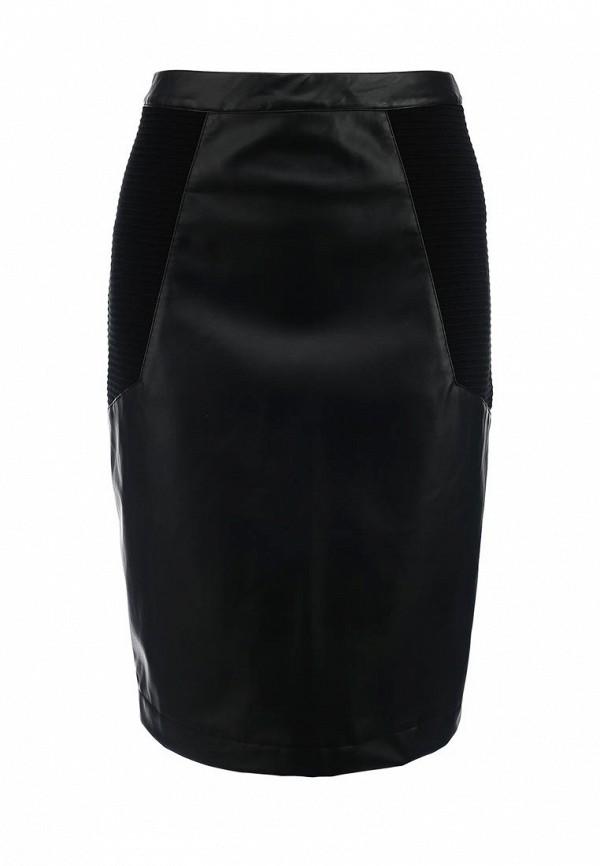 Узкая юбка Lamania FW15LM30037