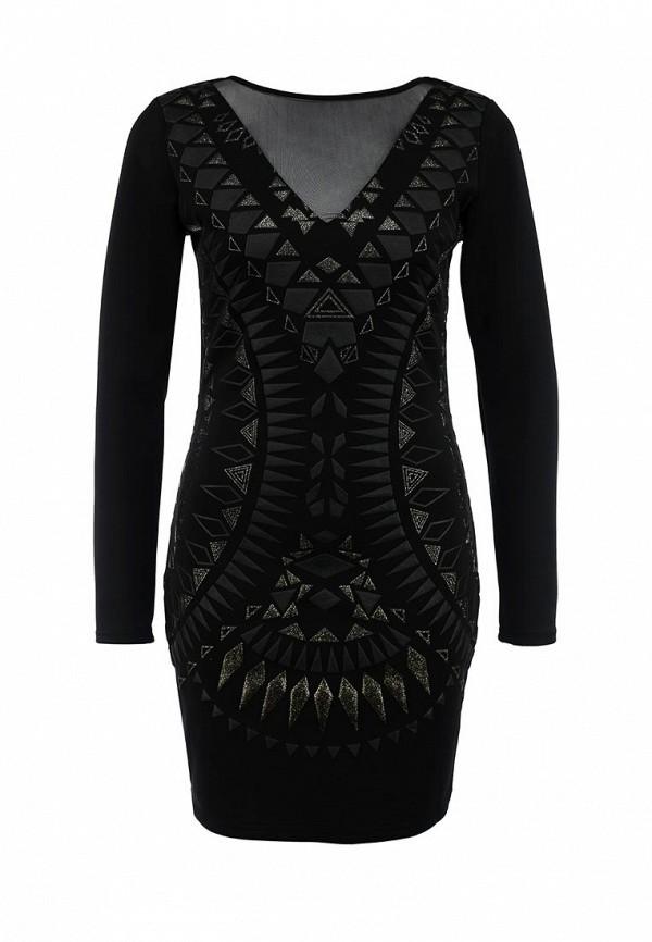 Платье-миди Lamania FW15LM10120