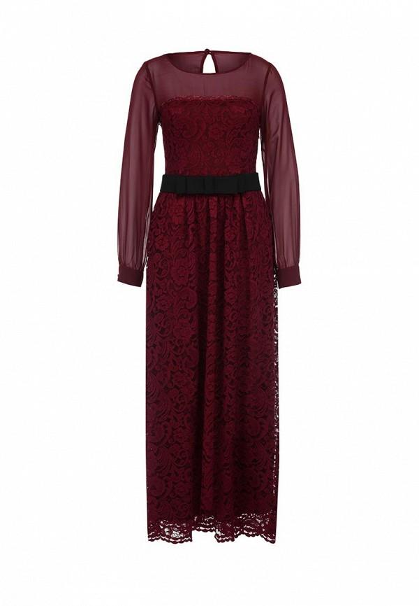 Платье-макси Lamania 15PK6953