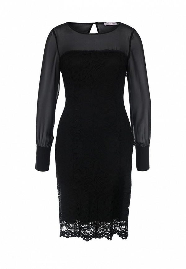 Платье-миди Lamania 15PK6954