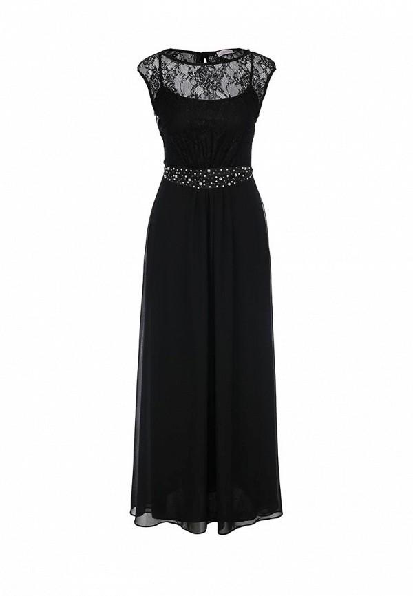 Платье-макси Lamania 15PK6957