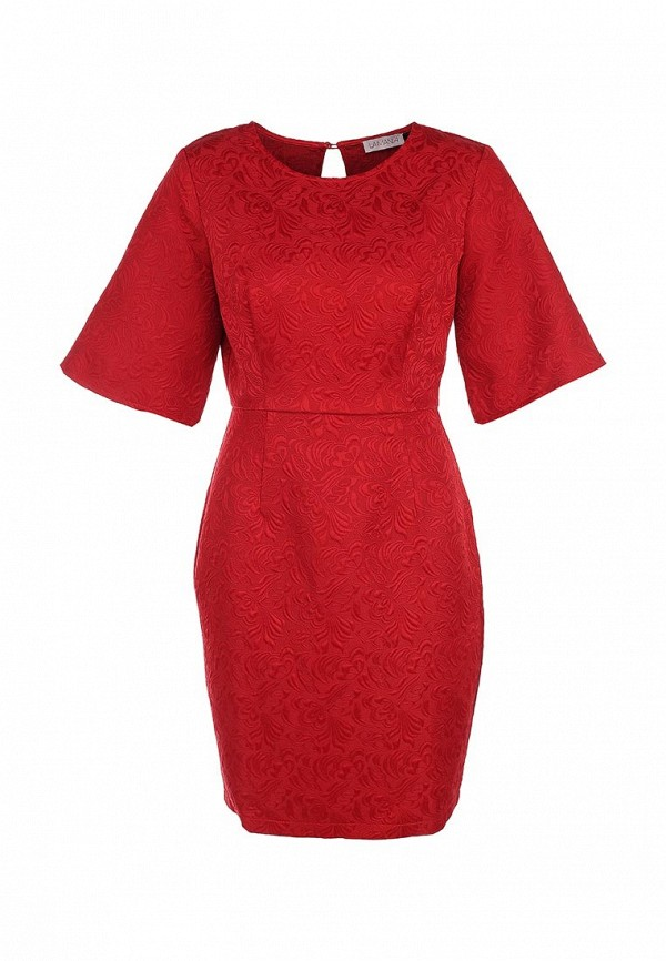 Платье-миди Lamania FW15LM10049