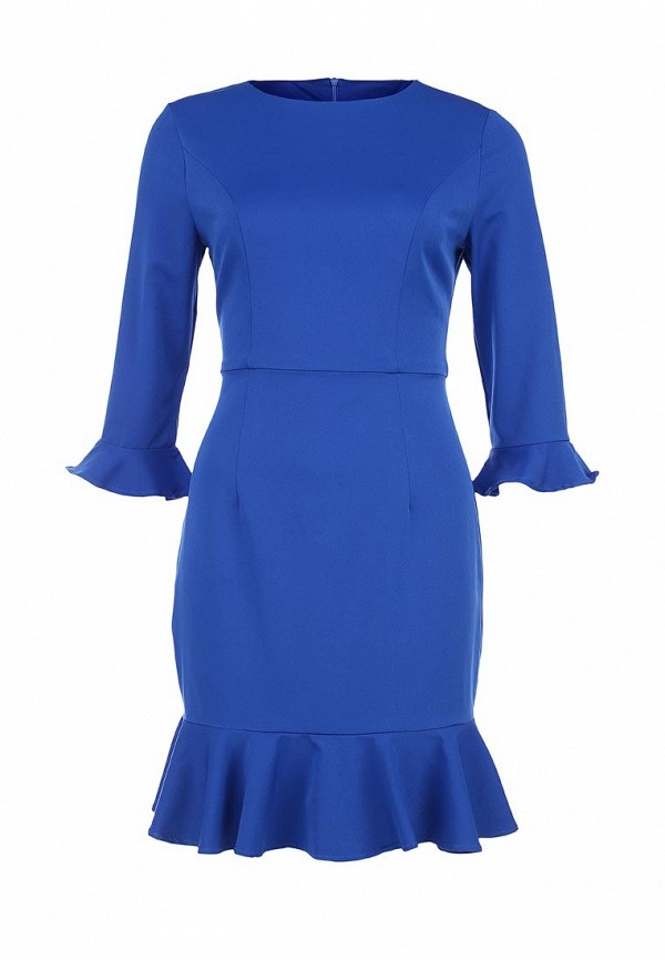 Платье-мини Lamania FW15LM10016-1