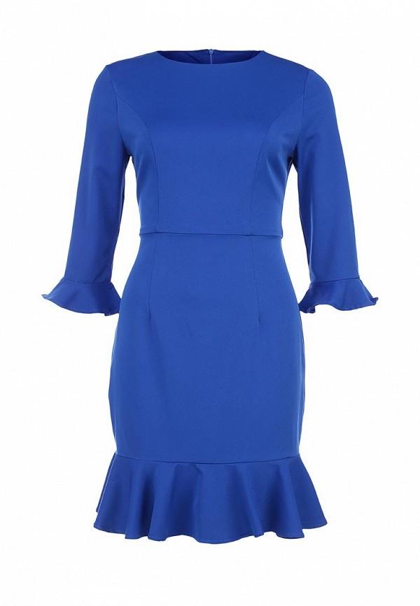 Платье LAMANIA FW15LM10016-1