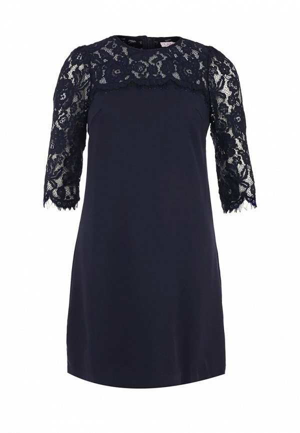 Платье-мини Lamania FW15LM10140