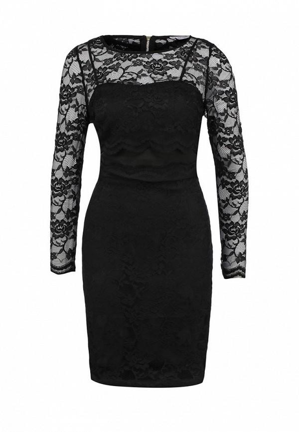 Платье-миди Lamania FW15LMNY1005