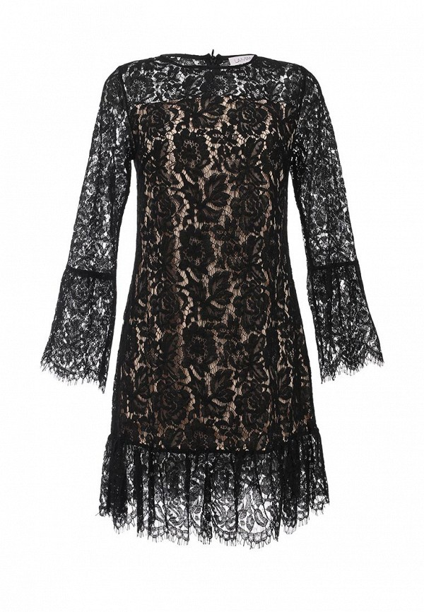 Платье-миди Lamania FW15LMNY1009