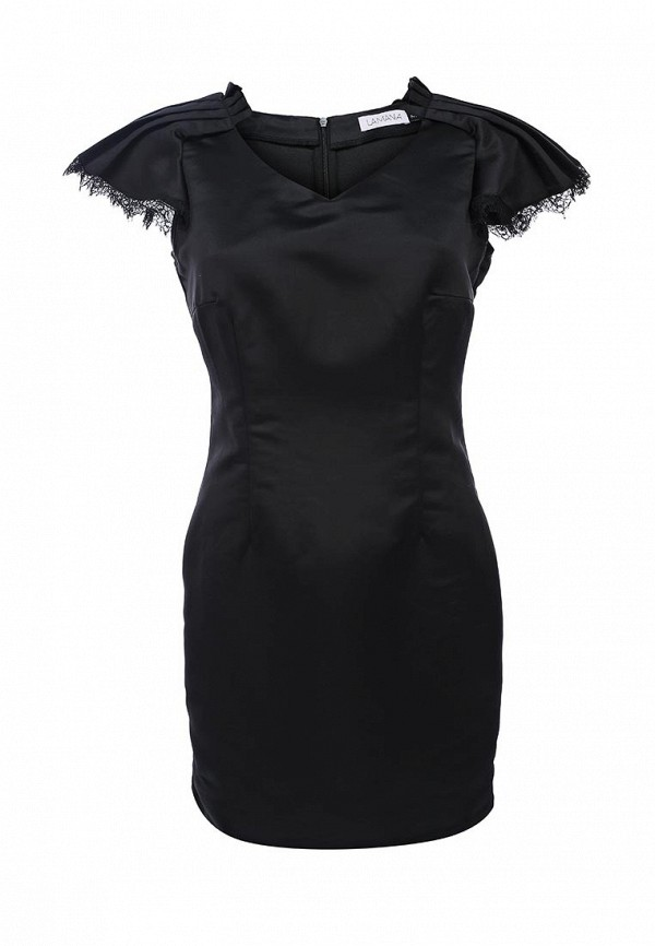 Платье-мини Lamania FW15LMNY1028