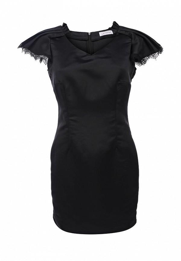 Вечернее / коктейльное платье Lamania FW15LMNY1028