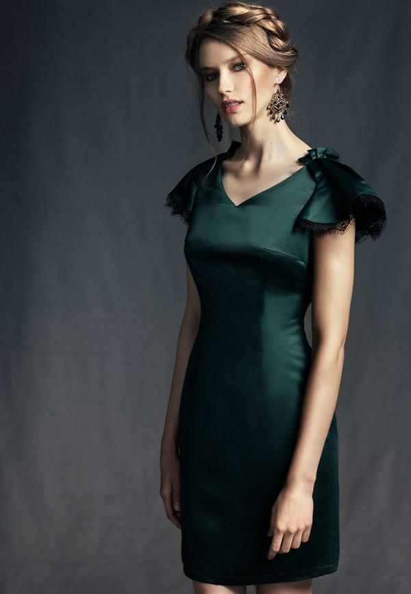 Платье-мини Lamania FW15LMNY1028-1