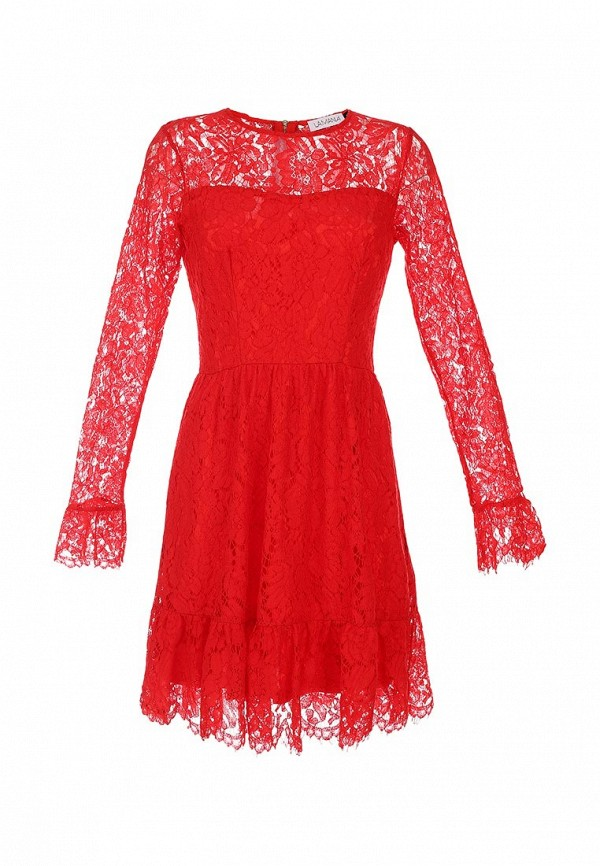 Платье-миди Lamania FW15LMNY1035