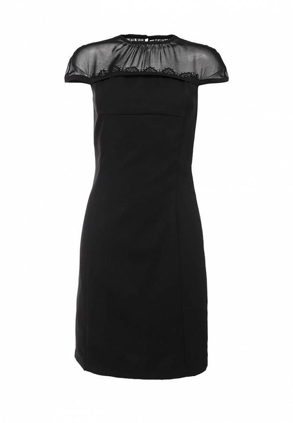 Платье-миди Lamania FW15LMNY1037