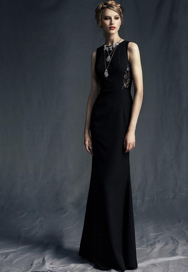 Платье-макси Lamania FW15LMNY1042