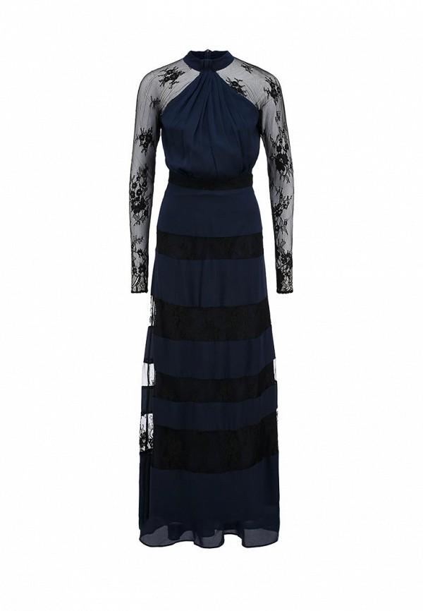 Платье-макси Lamania FW15LMNY1046