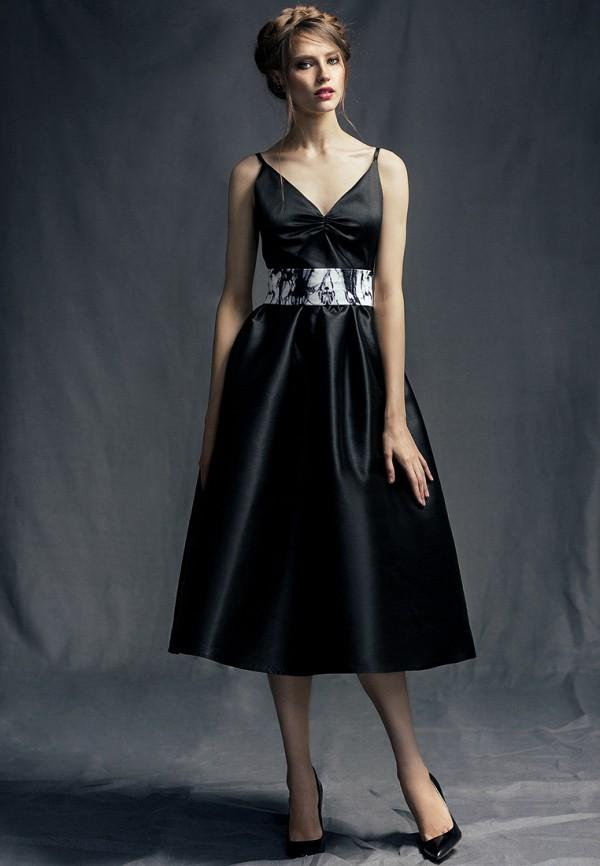 Платье-миди Lamania FW15LMNY1047