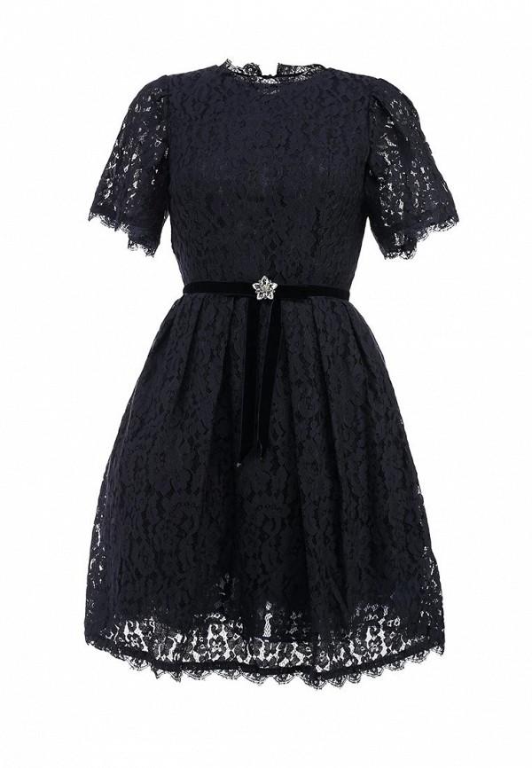 Платье-мини Lamania FW15LMNY1069
