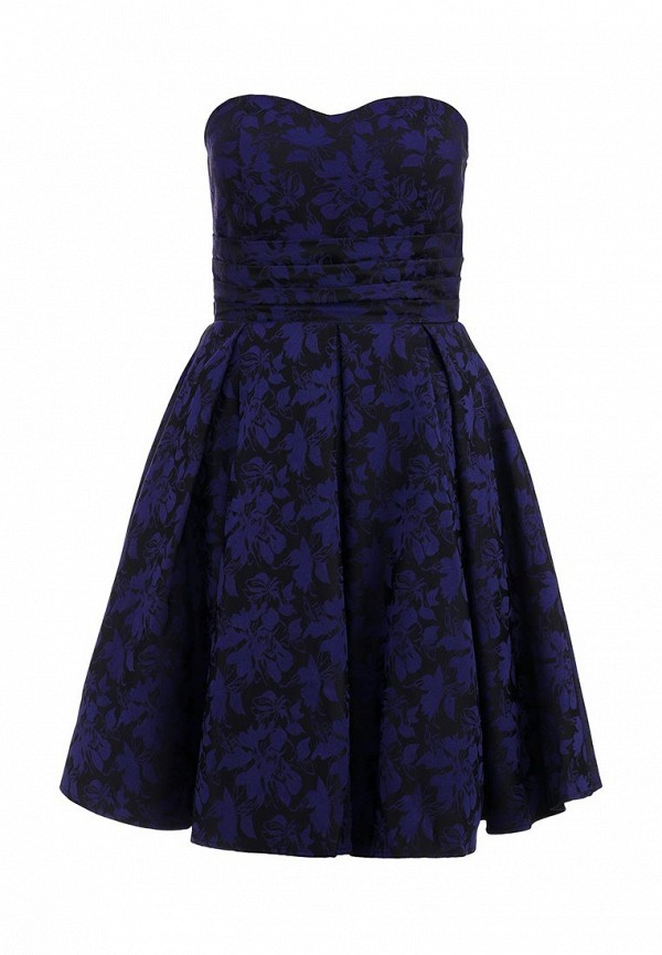 Платье-мини Lamania FW15LMNY1071