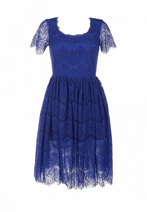 Платье-миди Lamania FW15LMNY1077