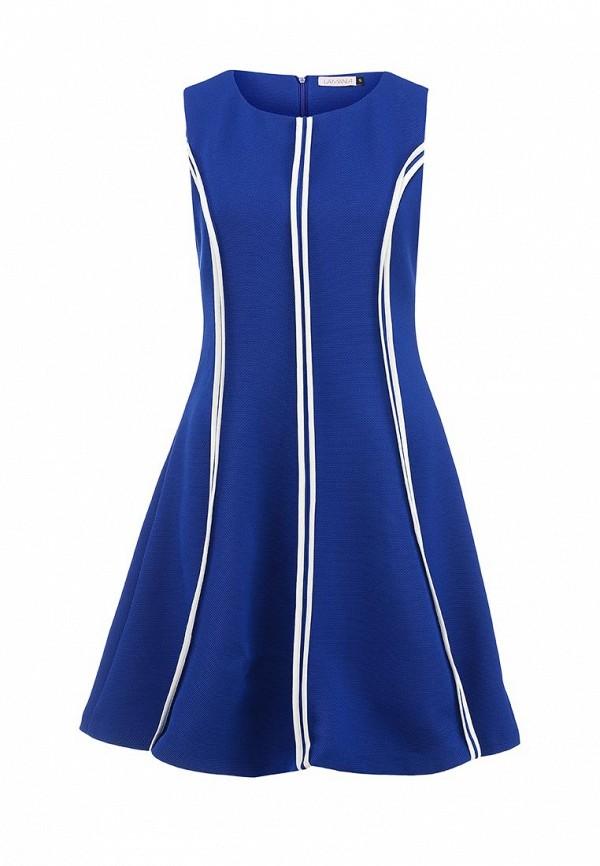 Платье-миди Lamania FW15LM10032-1