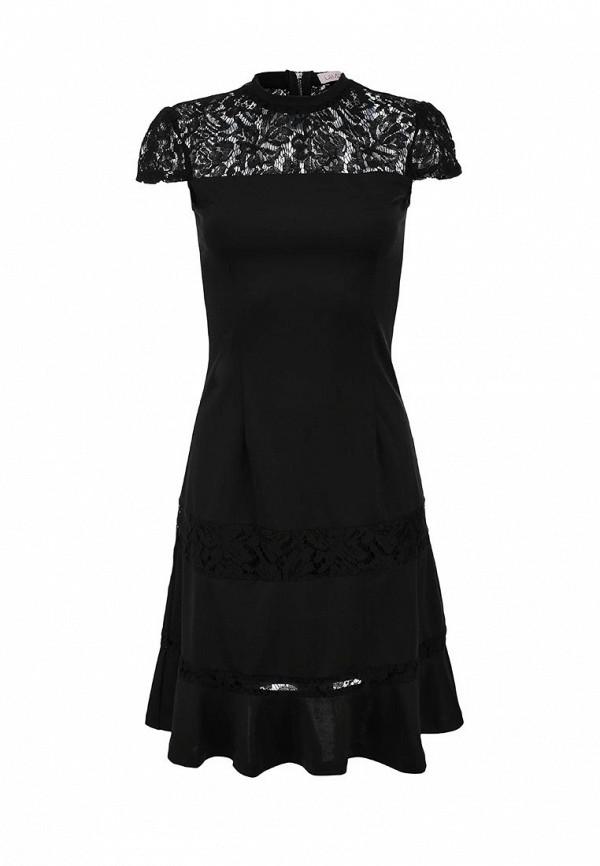Платье-миди Lamania FW15LMNY1003