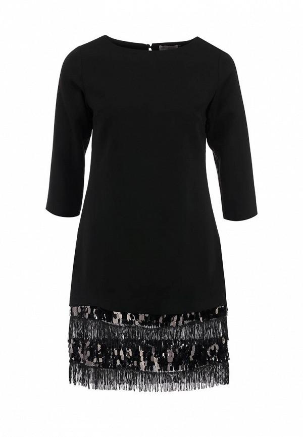 Платье-мини Lamania FW15LMNY1004