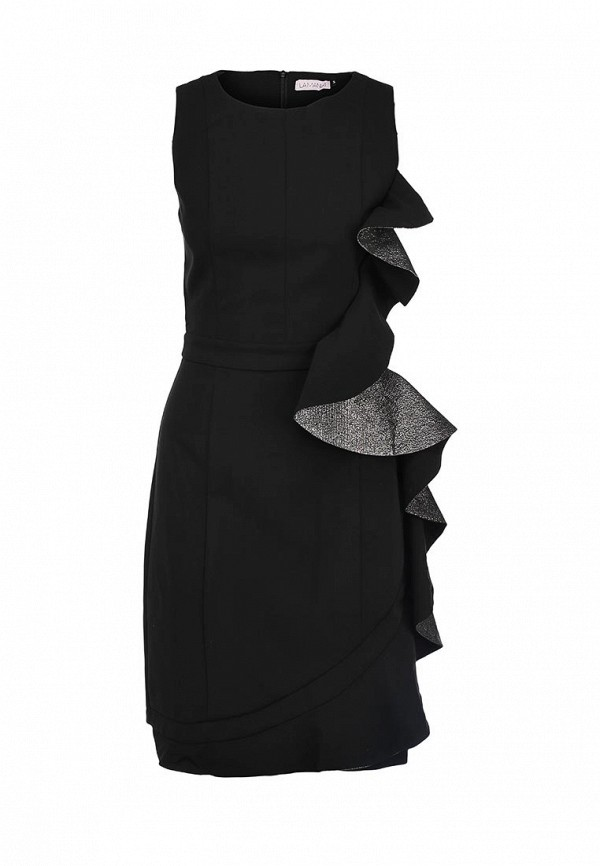 Платье-миди Lamania FW15LMNY1018