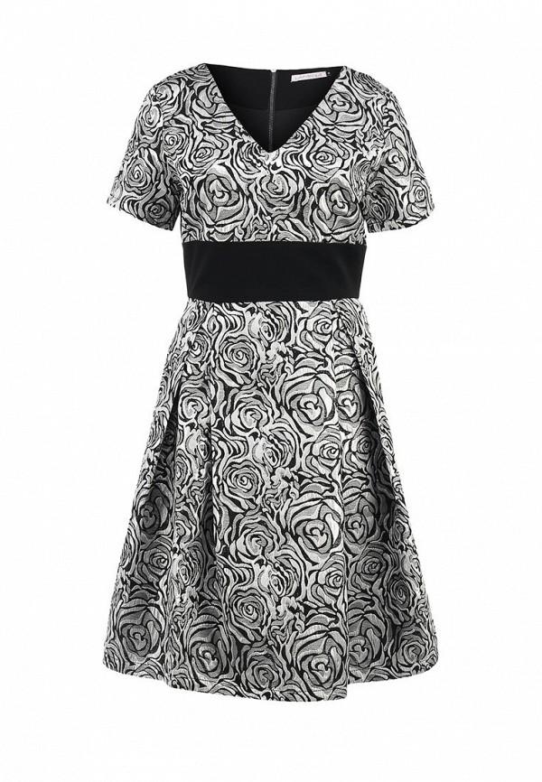 Платье-миди Lamania FW15LMNY1036
