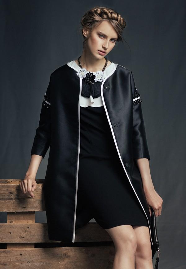 Женские пальто Lamania FW15LM20101
