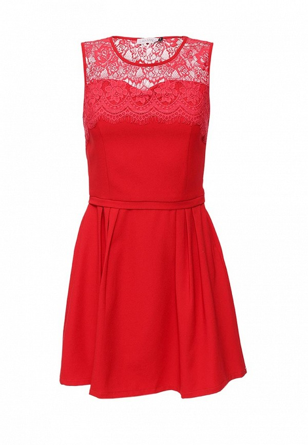 Платье-мини Lamania SS16LM1204