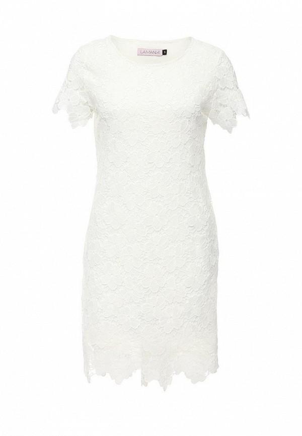 Платье-миди Lamania SS16LM1205