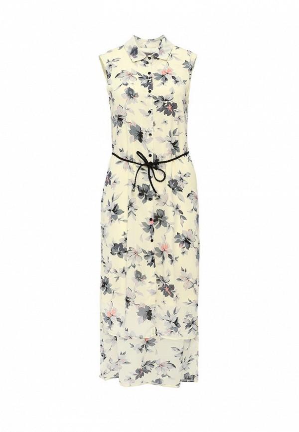 Платье-макси Lamania SS16LM1210