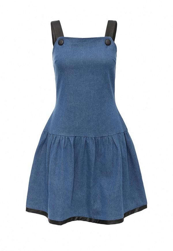 Летнее платье Lamania SS16LM1033