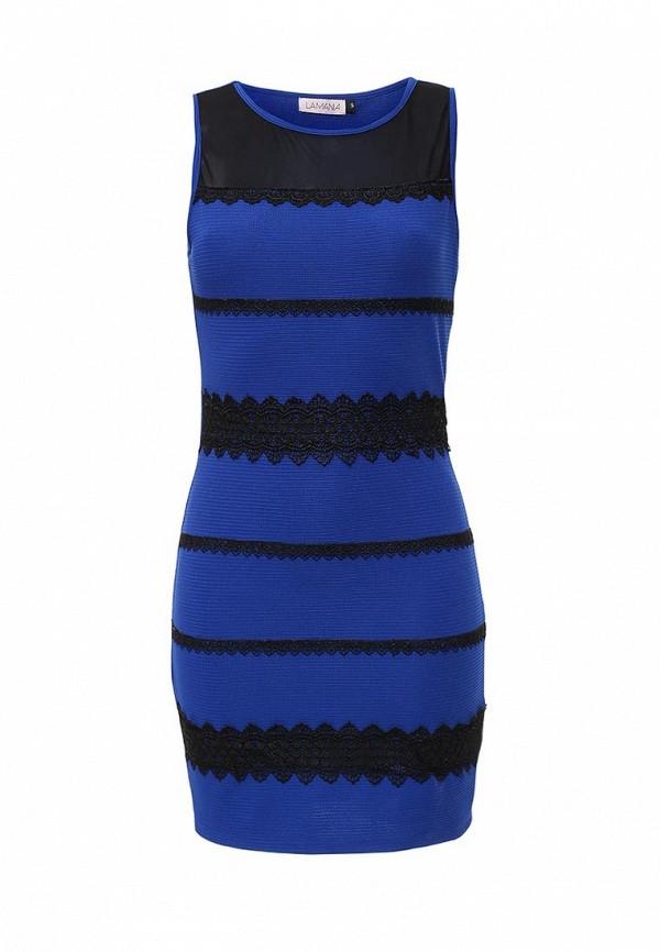 Летнее платье Lamania SS16LM1122-1