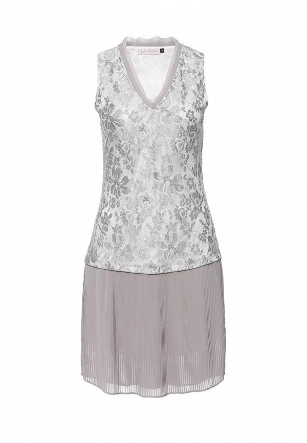 Платье-миди Lamania SS16LM1127