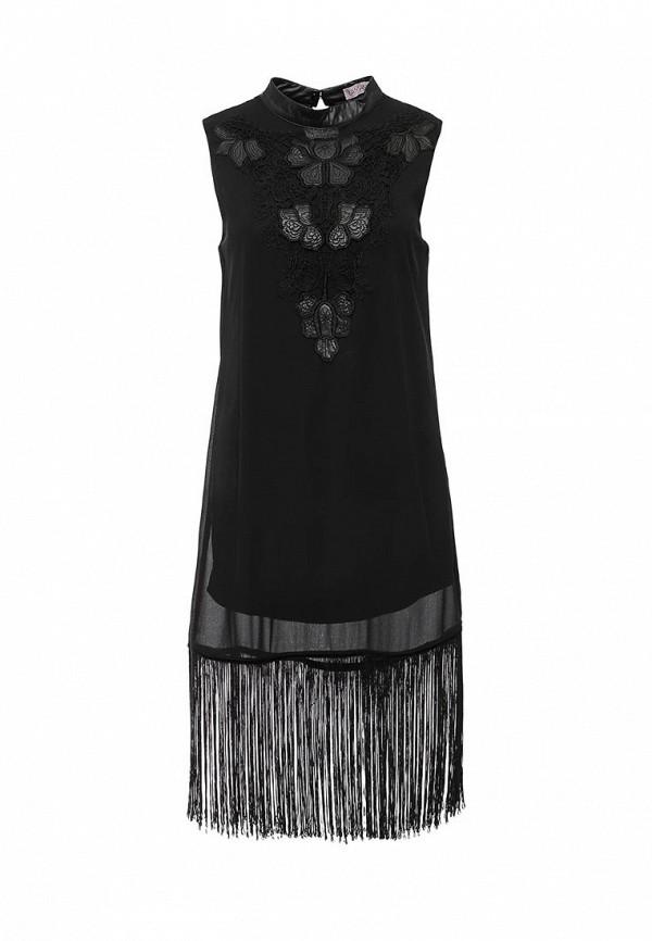 Платье-миди Lamania SS16LM1133