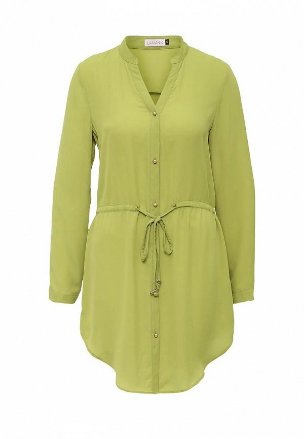 Платье-миди Lamania SS16LM1135