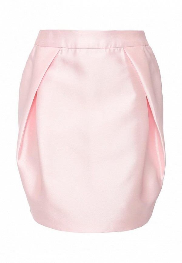 Прямая юбка Lamania SS16LM3007