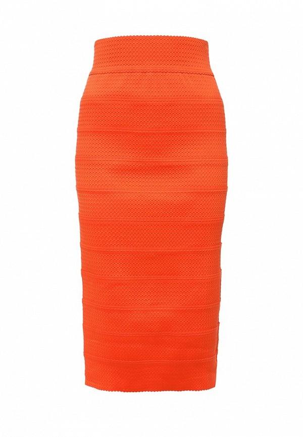 Прямая юбка Lamania SS16LM3090