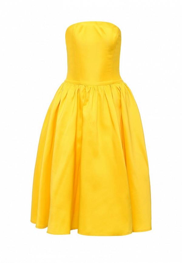 Платье-миди Lamania SS16LM1002