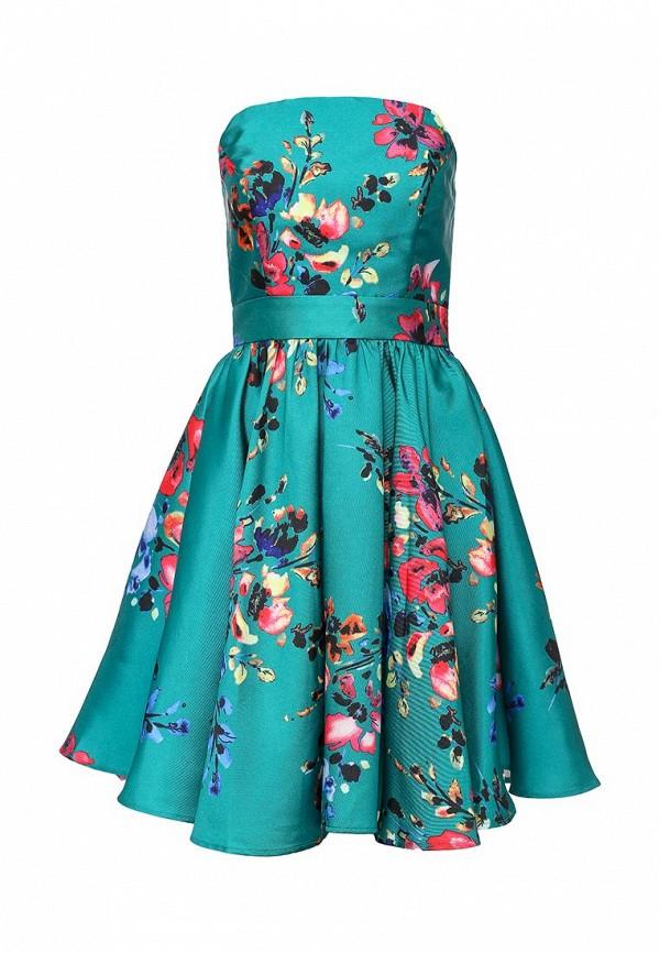 Платье-миди Lamania SS16LM1004