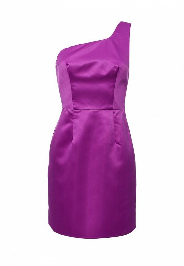 Платье-миди Lamania SS16LM1012