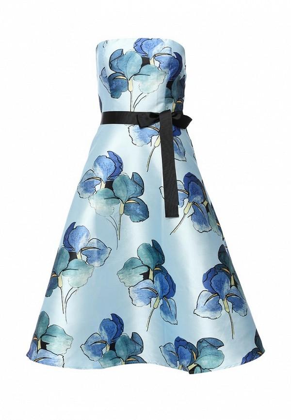 Платье-миди Lamania SS16LM1145