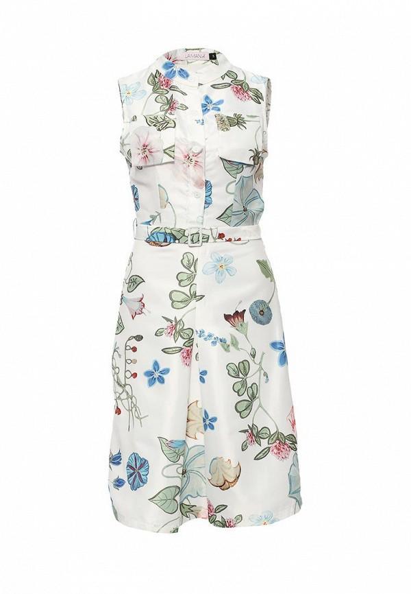 Платье LAMANIA SS16LM1148-1