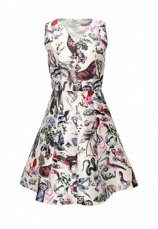 Платье LAMANIA SS16LM1150