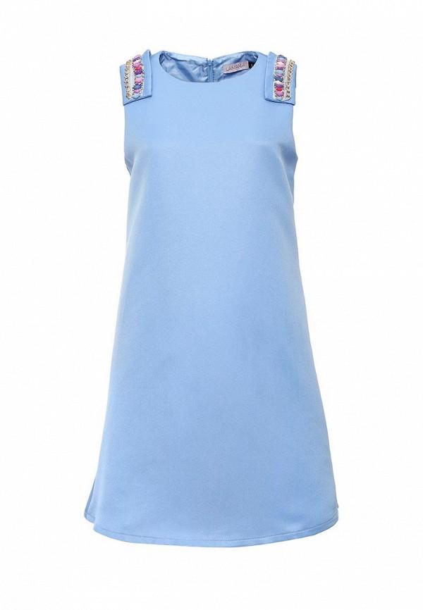 Платье-мини Lamania SS16LM1151