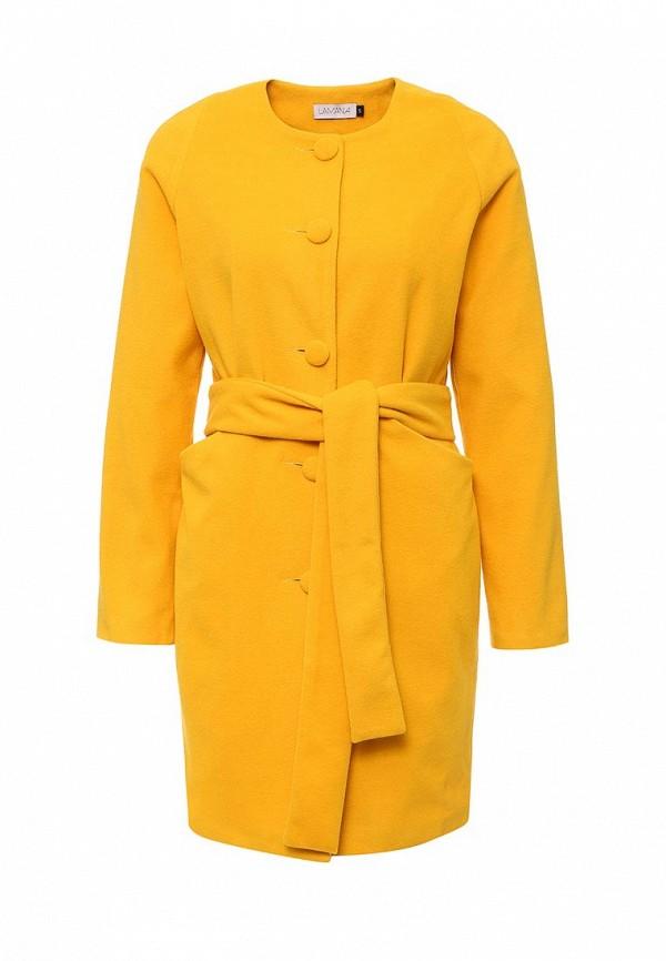 Женские пальто Lamania SS16LM2006