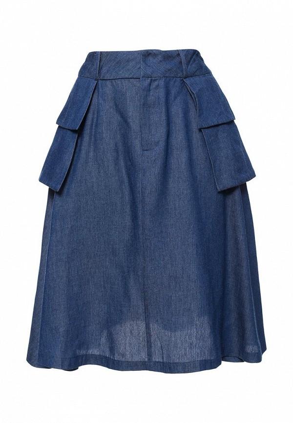 Джинсовая юбка Lamania SS16LM3047