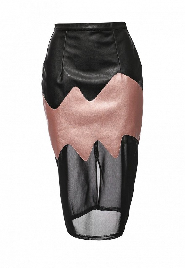 Узкая юбка Lamania SS16LM3050