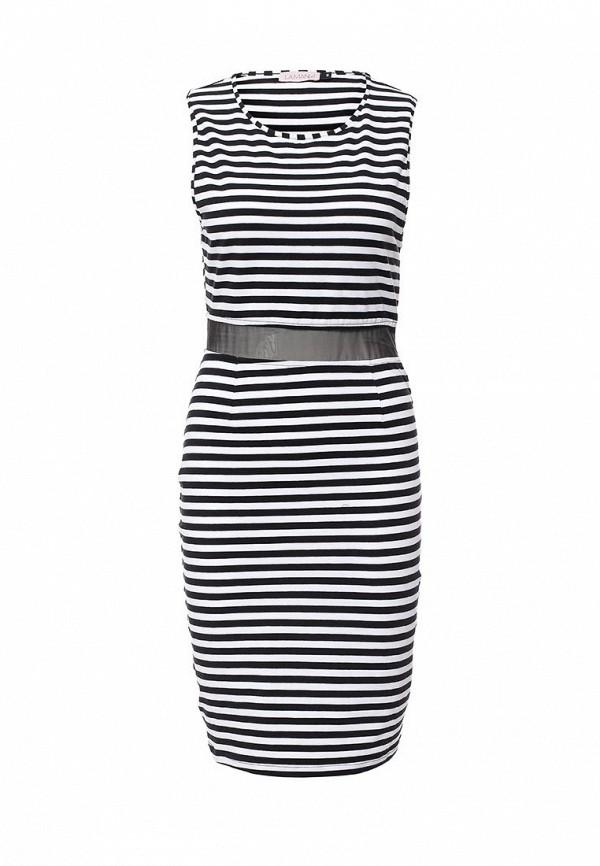 Платье-миди Lamania SS16LM1102