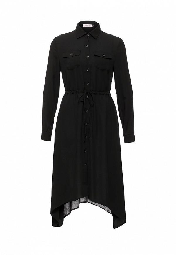 Платье-миди Lamania SS16LM1105